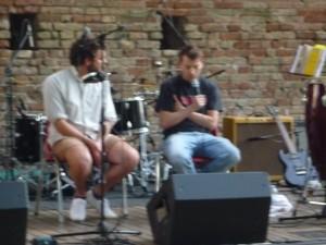 Russi -Jacopo e Roberto Magnani