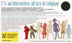 Campagna Ravenna 2016 ora alternativa