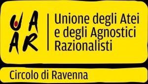 Logo Uaar Ravenna giallo - Copia