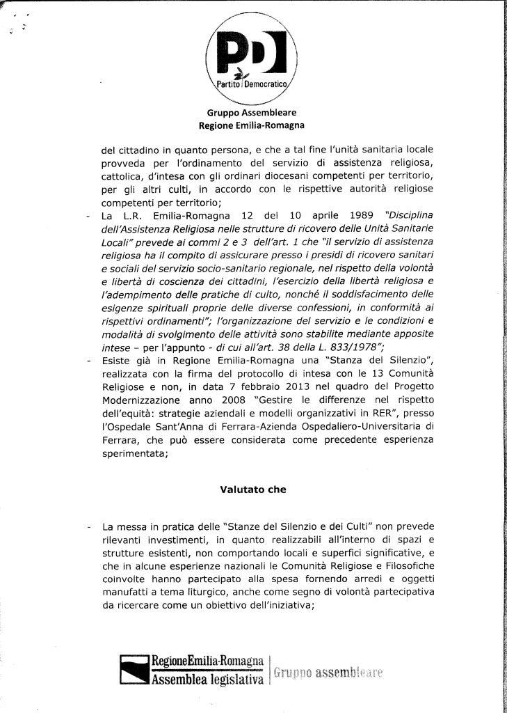 UAAR Risoluzione Regione E.R_02