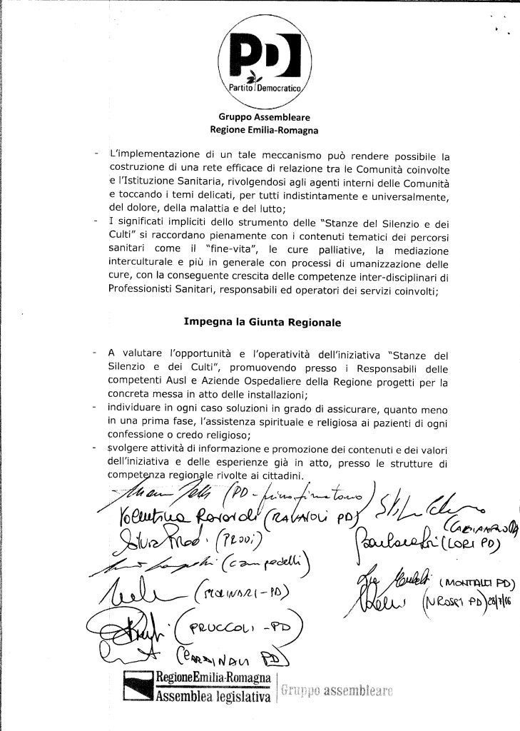 UAAR Risoluzione Regione E.R_03