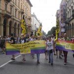 Bologna 14 Pride 2017