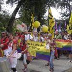 Bologna 19 Pride 2017