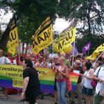 Gay Pride Bologna