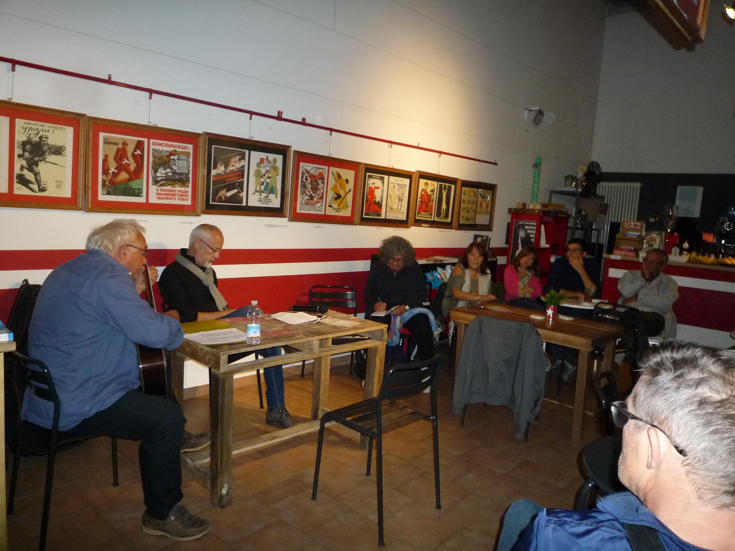 Ravenna Celebrazione XX Settembre al Dock       1