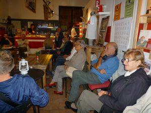 Ravenna celebrazione XX Settembre al Dock    2